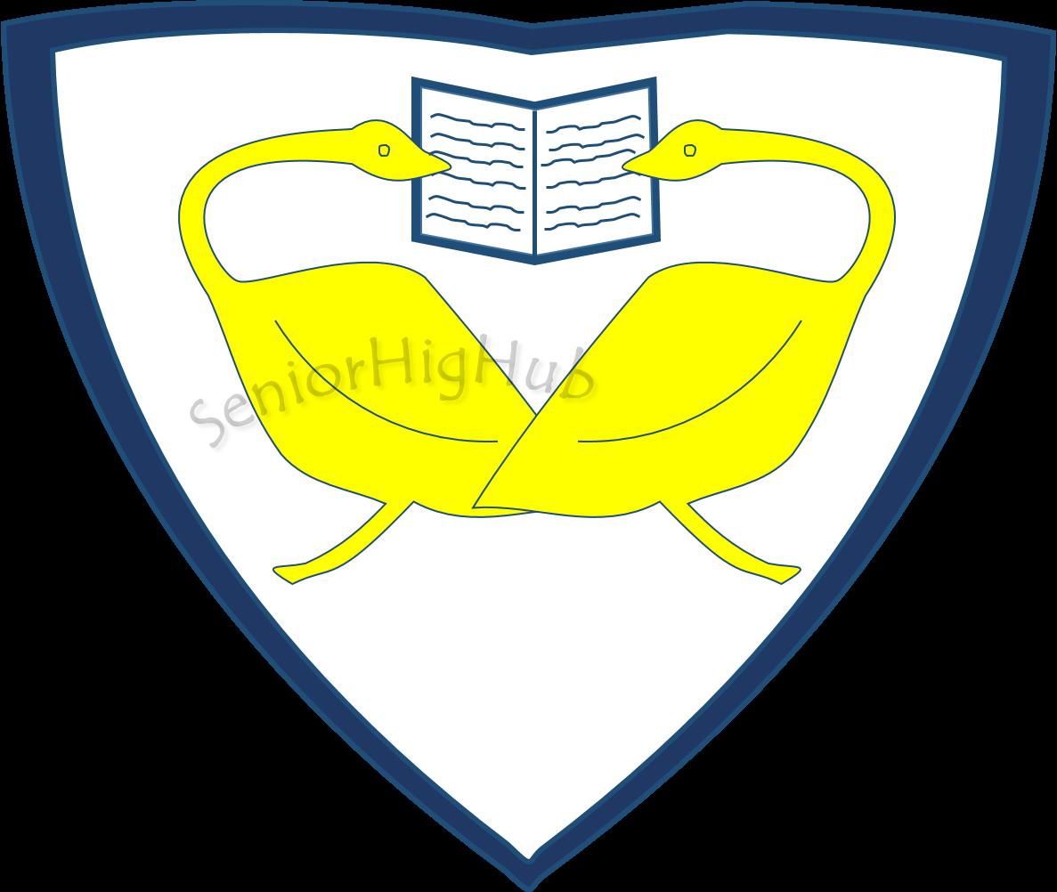 Eastern Region Schools ‐> SeniorHigHub